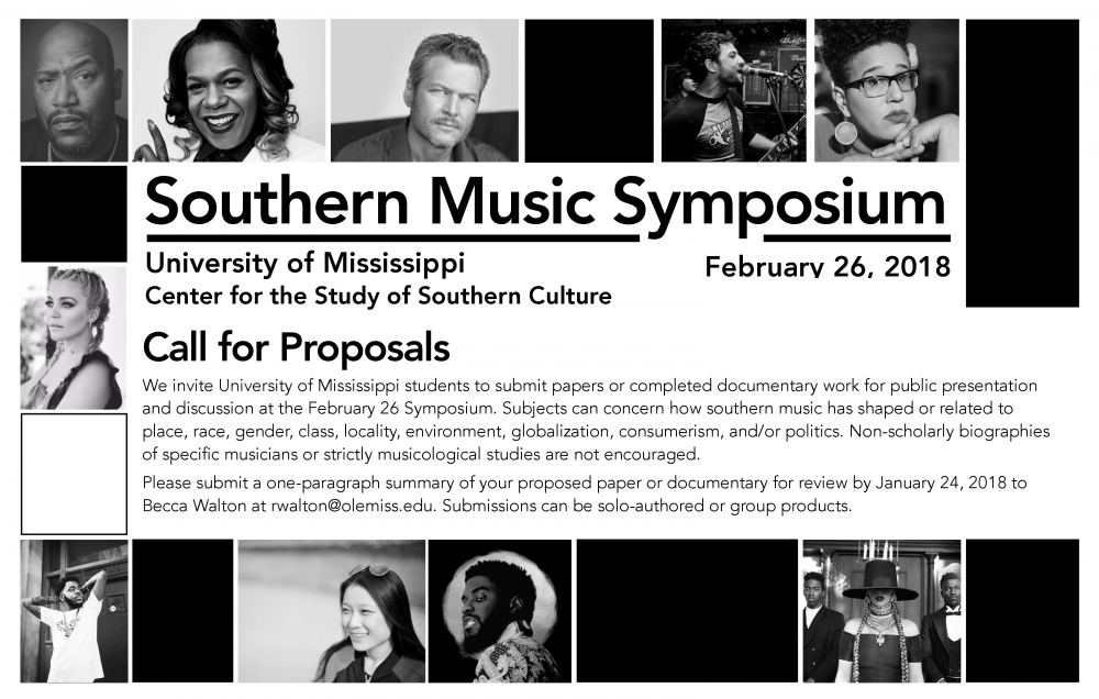 02 Call for Proposals