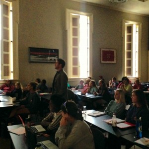 Southern Studies 101 with Dr. Darren Grem