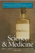 Image link for Volume 22: Science & Medicine page