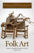 Image link for Volume 23: Folk Art page