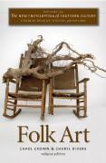 Image link for Volume 23: Folk Art page