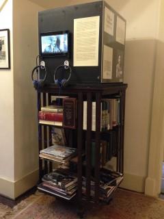 25. Rowan Oak Rolls along with New Display