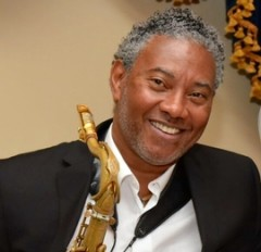 Music of the South Sunset Series Concert with Alphonso Sanders @ The Grove Stage