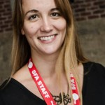 Anna Hamilton Wins Ann Abadie Award