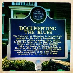Blues in the Academy II