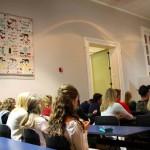 Classroom Tupelo Room