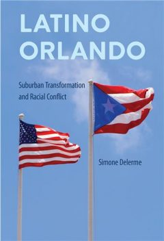 "SouthTalks: ""From Latino Orlando to International Memphis: Migration and Transformation in the U.S. South"" @ Online"