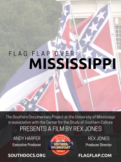Jackson Screening of FLAG FLAP OVER MISSISSIPPI @ Millsaps College -Gertrude C. Ford  Academic Complex 215 | Jackson | Mississippi | United States