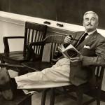 Faulkner at UVa