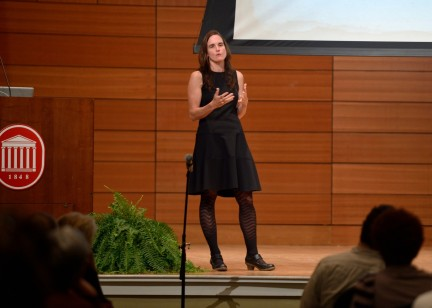Image link for Gilder-Jordan Lecture Series page