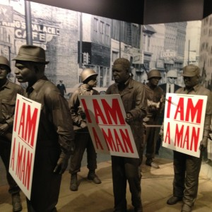 National Civil Rights Museum, Memphis