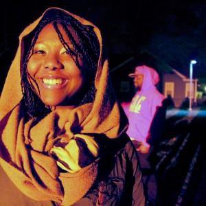 Kiara, R&B singer from Ridgeland, MS.