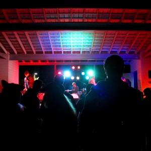 3rd Eye Festival, 2015.