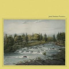 Jake Xerxes Fussell album cover