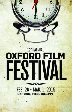 SouthDocs at the Oxford Film Festival @ Malco Oxford Commons | Oxford | Mississippi | United States