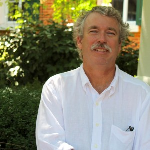 Ted Ownby, Center Director