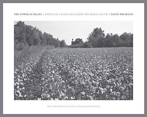 New Book by SST Professor David Wharton Explores the South's