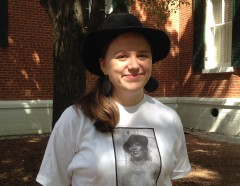 Southern Studies Grad Student Wins--Katie Gill