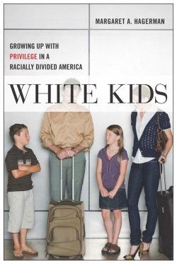 """SouthTalks: """"White Kids: Growing Up with Privilege in a Racially Divided America"""" @ Online"""
