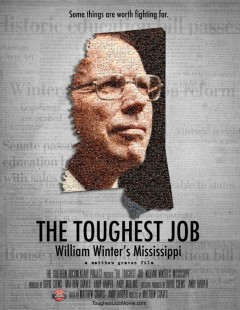 Newseum Screening of THE TOUGHEST JOB: WILLIAM WINTER'S MISSISSIPPI @ Newseum | Washington | District of Columbia | United States