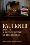 Image link for Faulkner and the Black Literatures of the Americas page