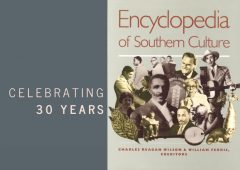 Celebrate 30 Years of the The Encyclopedia of Southern Culture @ Off Square Books and The Powerhouse