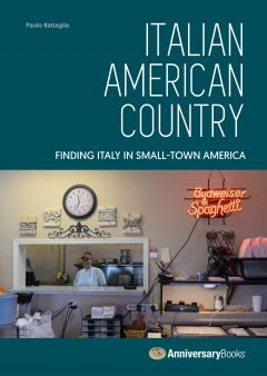 """SouthTalks Lecture: """"Italian American Country"""" @ Tupelo Room, Barnard Observatory"""