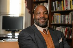 "SouthTalks with Jelani Cobb: ""The Half-Life of Freedom, Race and Justice in America Today"" @ Online"