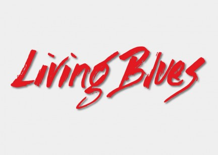 Image link for Living Blues Magazine page