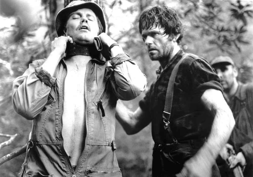 Revisiting Deliverance: The Sunbelt South, the 1970s